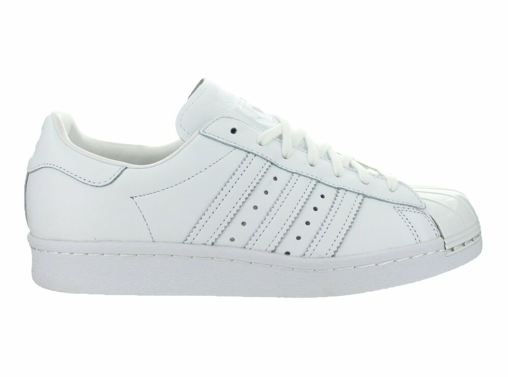 bons plans sur la mode beaucoup à la mode frais frais low cost basket adidas superstar 80s metal toe blanc et rose ...