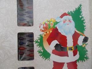105 Ultra Brights Christmas Tree Mini Lights New Multi