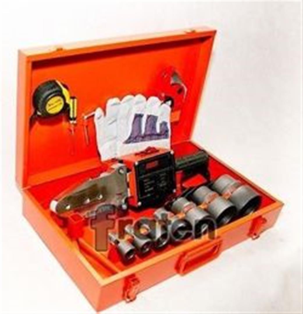 Soudeur / Machine à souder les pipes pipes pipes ppr 4d5634