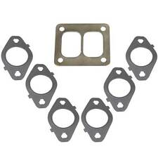 BD Diesel T4 Exhaust Manifold Gasket Kit for 98.5-14 Dodge 5.9L/6.7L Cummins