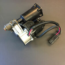 LAND ROVER DISCOVERY 3 HITACHI TYPE - AIR SUSPENSION COMPRESSOR & RELAY LR023964