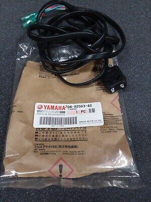 Yamaha 704-82563-H1-00 TRIM /& TILT SWITCH A; 70482563H100
