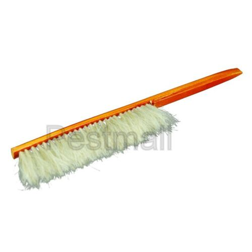 "Beekeeping Equipment New 16/"" Natural Horse Hair Bee Hive Brush BBS01 US Seller"