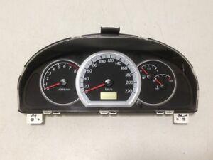 Chevrolet Nubira Tacho Tachometer Kombiinstrument 96430919