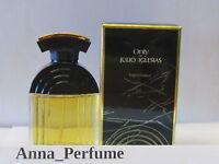Only By Julio Iglesias Parfum Rare 1.7oz Eau De Toilette Spray For Women