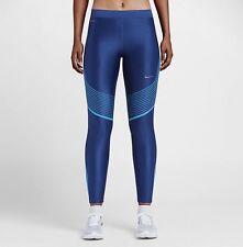 Nike Power Speed Women's Running Tights (S) 719784 457