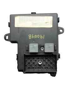 2008-2010 Pontiac G6 Body Control Module Fuse Relay OEM ...
