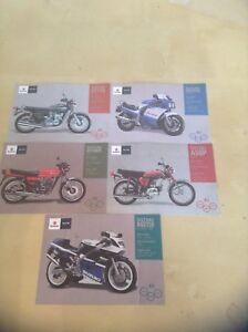 Suzuki-Bikes-Motorbikes-Set-Of-5-Info-Bike-Cards
