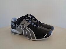 Puma Cell Surin 2 FM Men's black/gray running shoes 11