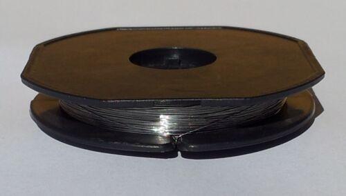 Resistivo a Ø 0.50mm Resistenza Filo//kanthaldraht-AWG 24-highest quality