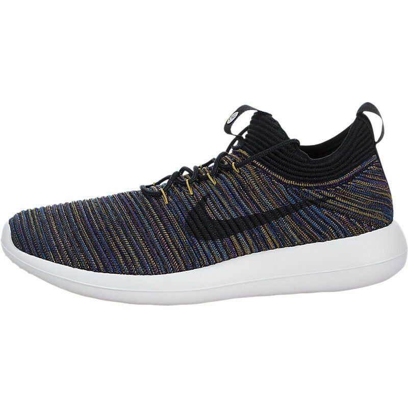 Nike NEW Womens Roshe Two Flyknit V2 Shoes size 8.5 Price reduction