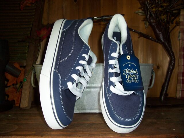 Faded Glory Mens New Size