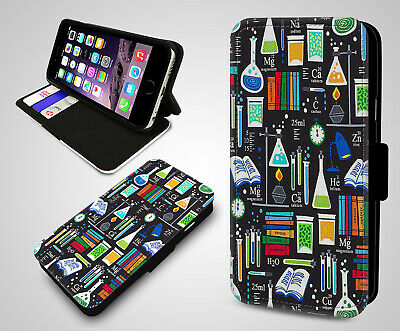 Science Lab Samsung S10 Case