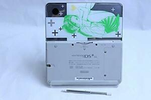 Nintendo-DS-Love-Plus-Rinko-Deluxe-Konami-Digital-Entertainment-Game-Console