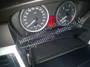 BMW E60 E61 E63 E90 E93 E70 E71 ZF6HP Automatikgetriebe Tuning Optimierung xHP