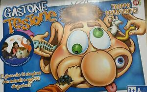 IMC Toys  Gastone Testone