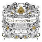 Enchanted Forest 2017 Wall Calendar Johanna Basford