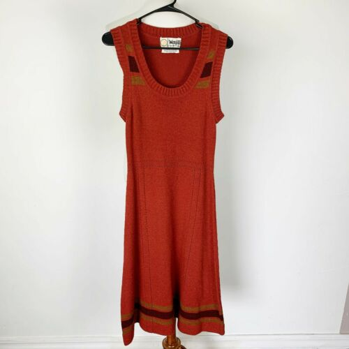 Vintage Wenjilli Women's Size Small 70s Sweater Dr