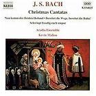 Johann Sebastian Bach - Bach: Christmas Cantatas (2000)