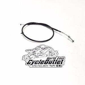 SUZUKI GSXR600 GSXR CLUTCH CABLE LINE 58200-37H00
