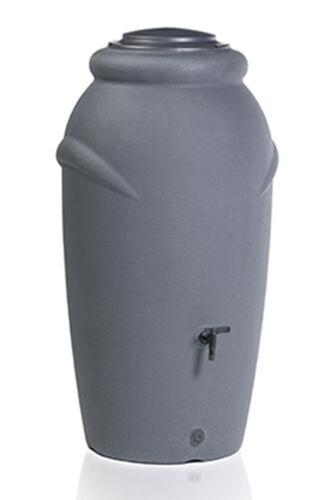 AQUACAN Regenbehälter Regenfass Regenwassertonne Regentonne Regentank 210l 360l