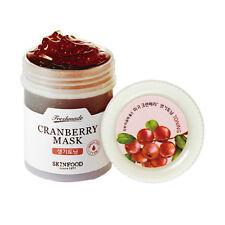 [SkinFood ] Freshmade Cranberry mask 90ml - Korea Cosmetic