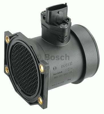ORIGINALE Bosch Misuratore Massa Flusso D/'aria MAF MPG ripristino prezzo all/'ingrosso di spedizione rapida