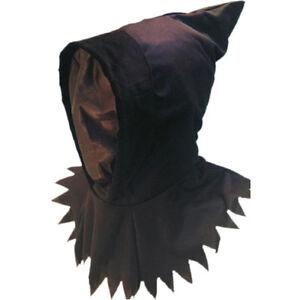 GEISTER KAPUZE - HIDDEN FACE - Sensenmann - Gevatter - Grim Reaper - Todesengel
