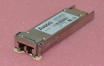 Avago AFBR-703SDZ 10GbE SR 850nm SFP Transceiver Module 10GBASE-SR HSS