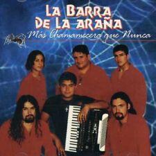 La Barra De La Arana - Mas Chamamacera Que Nunca [New CD]