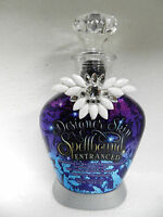 Authentic Designer Skin Spellbound Entranced Black Bronzer Tanning Bed Lotion on sale