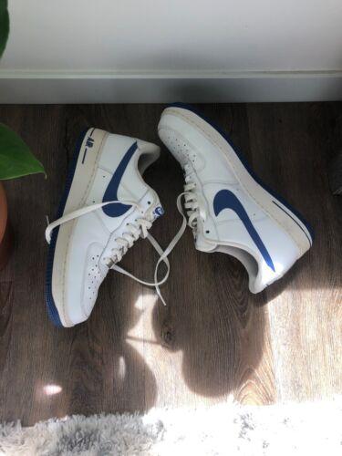 Vintage Nike Af1 Air Force 1