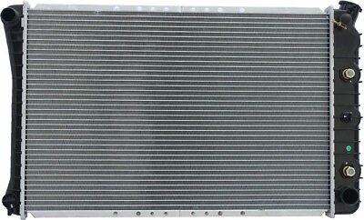 OSC Temperature Control 2910 Premium Radiator 12 Month 12,000 Mile Warranty