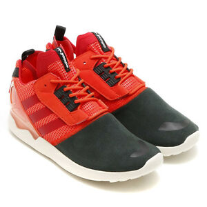 01f182646 Image is loading Adidas-ZX-8000-Boost-Red-Black-White-B26368