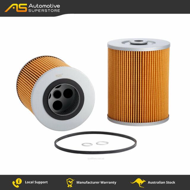 Ryco R2427P Oil Filter