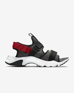 Nike-Canyon-Sandal-Sandals-Slide-Slides-Slippers-CW9704-003-Men-039-s-size-12