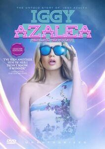 IGGY-AZALEA-HER-LIFE-HER-STORY-DVD-NEUF