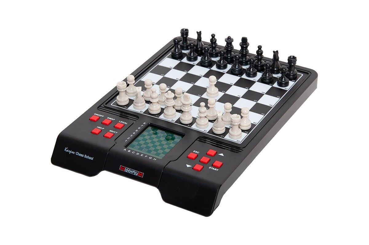 The Millennium Karpov Chess  School Chess Computer  punti vendita