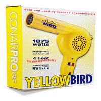 Conair Pro Yellow Bird Dryer 1875w Yb075