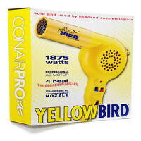 Conair Pro Yellow Bird Dryer 1875w Yb075