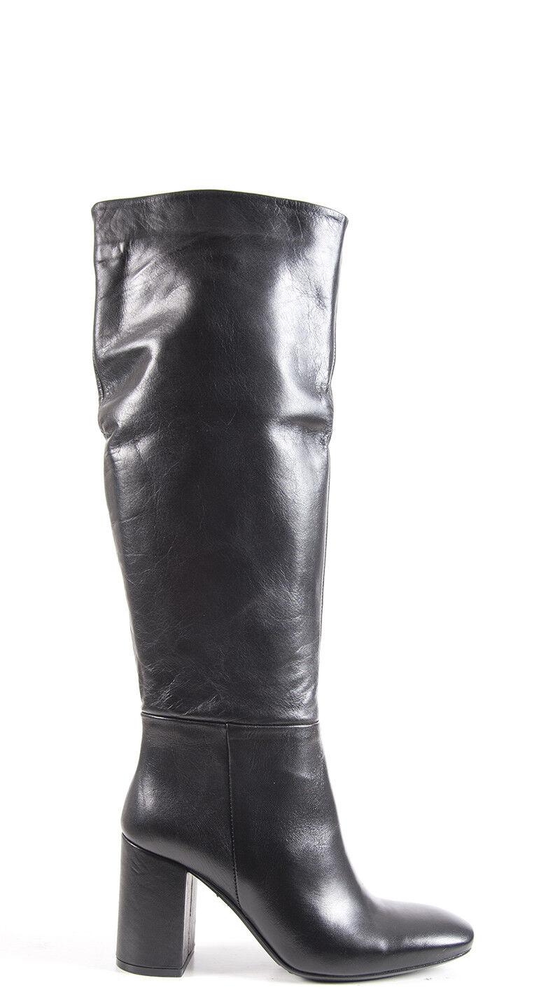 Zapatos PHIL MELVIS Mujer negro Cuero natural 950B91TFSAV-NE 950B91TFSAV-NE 950B91TFSAV-NE  Nuevos productos de artículos novedosos.