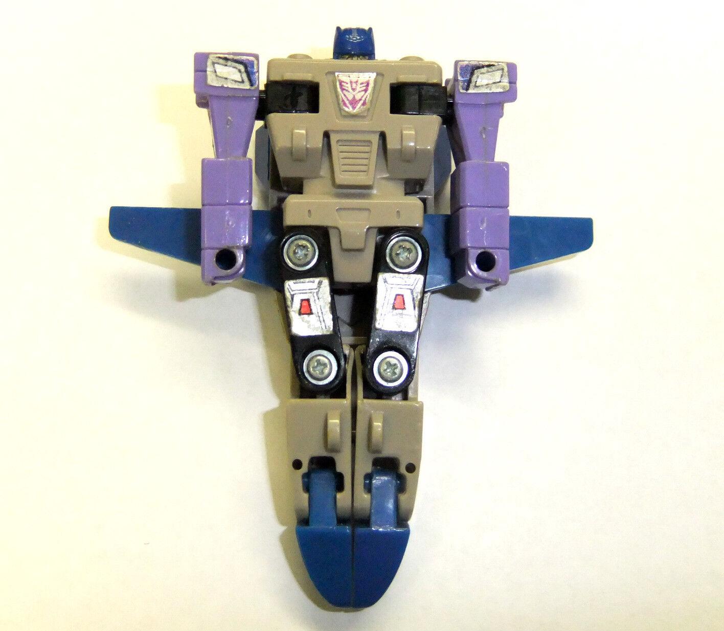 1987 Transformers G1 Prätendent Thunderwing Innen Roboter