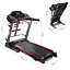 miniature 7 - Tapis de course pliable FITFIU 2000w 20km/h USB, LCD, frequence
