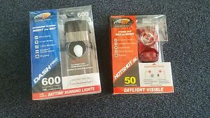 Cygolite-Dash-PRO-600-Hotshot-SL-50-Bike-Head-amp-Tail-Light-USB-Rechargeable