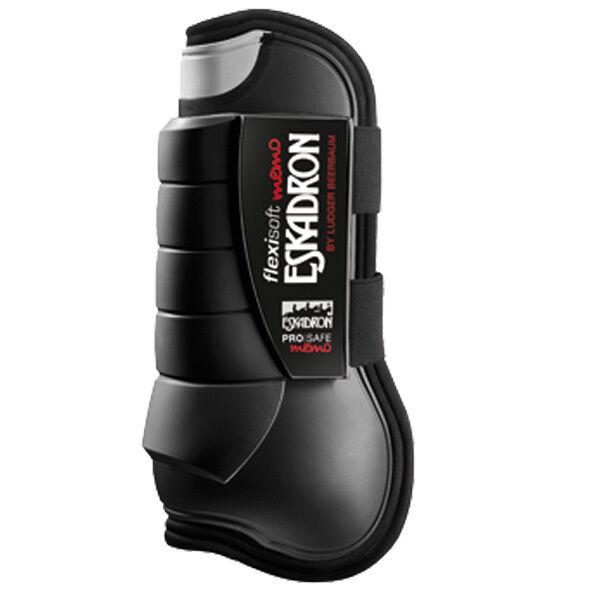 ESKADRON Flexisoft Pro Safe MEMO in schwarz (vorne) (vorne) (vorne) 418315