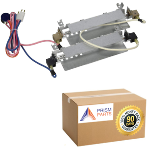 For General Electric Refrigerator Defrost Heater Assembly # PP3251702PAGE520