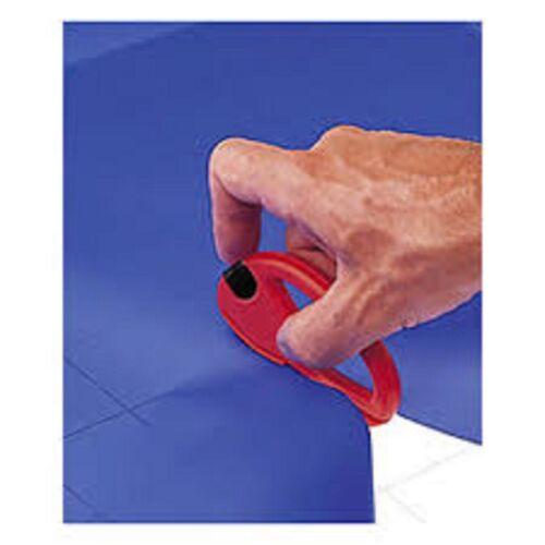 Simple Car Wrap Vinyl Scratchfree Squeegee Razor Gloves Magnets Tools Kit Bag