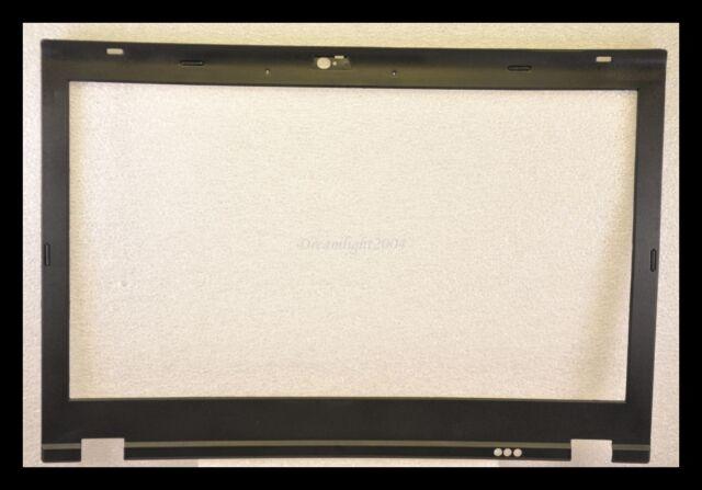 GUXI Lcd Front Bezel Case Cove for Lenovo ThinkPad T420 T420i w// Camera 04W1609