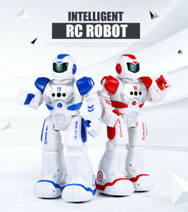 Remote-Control-Robots-Smart-Robot-RC-Toys-Birthday-Gift-for-Boys-Girls-Kids-US