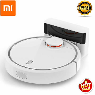 Original Xiaomi MI RoboRock S50 Smart Robot Vacuum Cleaner 2nd Generation 2000pa